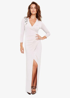 Phase Eight Samia Slinky Jersey Maxi Dress