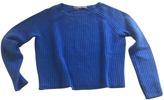 360 Cashmere Blue Cashmere Knitwear for Women