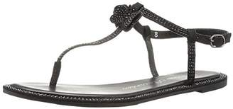 Athena Alexander Women's Graceful Flat Sandal