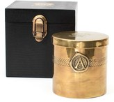 Antica Farmacista 'Champagne Black Label' Three-Wick Brass Candle