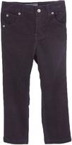 E-Land Kids Navy 16-Wale Corduroy Pants - Toddler & Boys