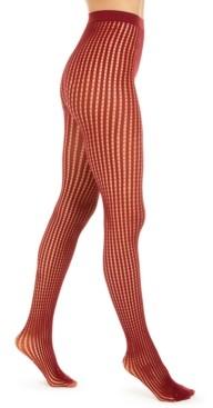 DKNY Women's Fashion-Net Tights