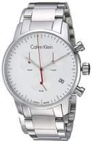 Calvin Klein City Watch - K2G271Z6 Watches