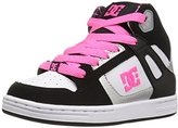 DC Rebound SE Sneaker (Little Kid/Big Kid)