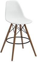 Jay Import White Banks Chair