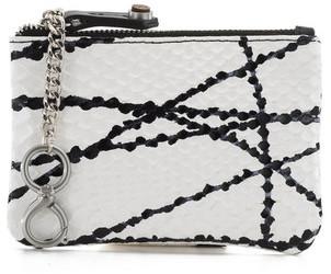 AUGUST Handbags - The Mini Maiori - Splattersnake