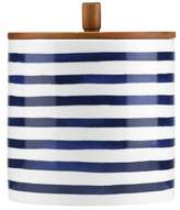 Kate Spade Charlotte StreetTM West Large Canister