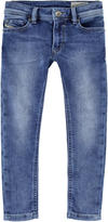 Diesel Sleenker boy slim fit Jogg Jeans