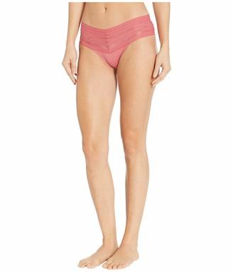 DKNY Women's Thong Panty
