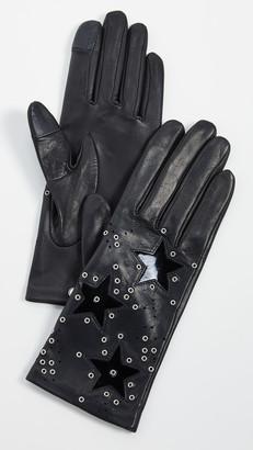 Agnelle Kim Short Gloves