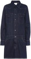 Calvin Klein Jeans Est. 1978 Denim dress
