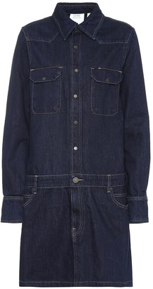 Calvin Klein Jeans Est. 1978 Denim dress