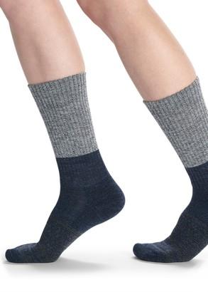 Bombas Colorblock Crew Socks