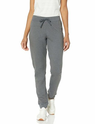 Fruit of the Loom Women's Essentials Around Town Jogger