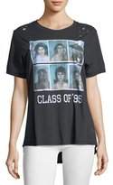 Prince Peter Collection Reunion Photo Distressed Tee