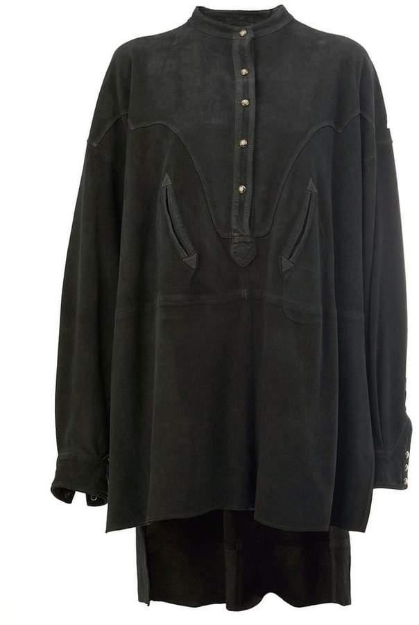Faith Connexion oversized shirt dress