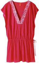 Joe Fresh Women's Tunic Dress, Black (Size M)