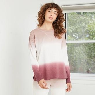 Knox Rose™ Women's Ombre Sweatshirt - Knox RoseTM