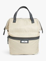 BEIGE Day Et DAY et Gweneth Frame Backpack, Moonlight