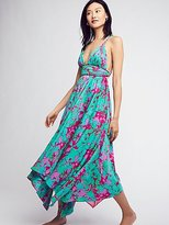 Free People Summer Nights Maxi