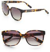 Jason Wu Joan 55MM Wayfarer Sunglasses