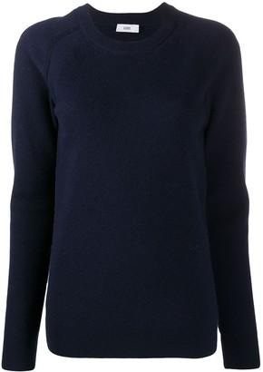 Closed Fine Knit Crew-Neck Sweater