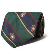 Polo Ralph Lauren - 8.5cm Silk-Jacquard Tie