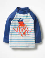 Boden Sea Creature Rash Guard