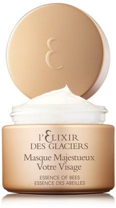 Valmont L'Elixir Des Glaciers Essence Of Bees - Masque Majestueux Votre Visage