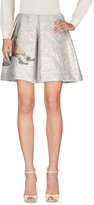 L'Autre Chose Knee length skirts - Item 35312780