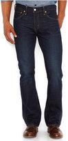 Levi's 527TM Slim Bootcut Fit Jeans