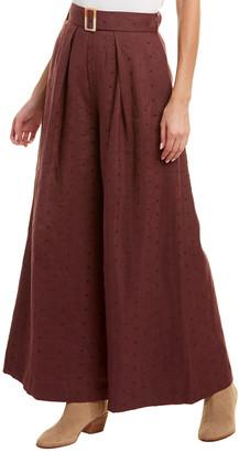 Stevie May Fia Linen Pant