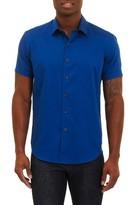 Robert Graham Men's Vertigo Classic Fit Sport Shirt