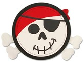 Stephen Joseph Fun Flyers - Pirate