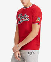 Polo Ralph Lauren Men's Classic Fit Graphic T-Shirt, Created for Macy's