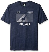 Lrg Men's Big-Tall Research Collection Multi Hit T-Shirt Big and Tall