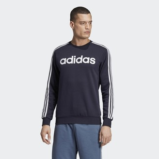 adidas Essentials 3-Stripes Sweatshirt