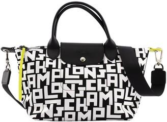 Longchamp Le Pliage Lgp Top Handle Bag