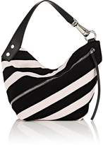 Proenza Schouler Women's Small Knit Hobo Bag