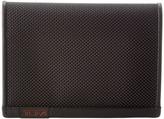Tumi Alpha - L-Fold ID Wallet