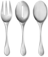 Nambe Skye Dinnerware Collection by Robin Levien 3-Pc. Hostess Set