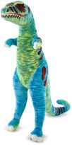 Melissa & Doug Giant T-Rex Stuffed Animal