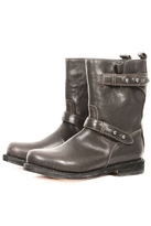 RAG & BONE Signature Moto Boot
