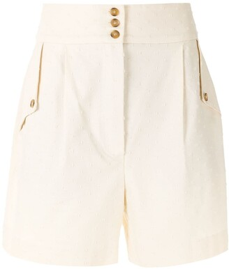 Nk Side Pockets Shorts