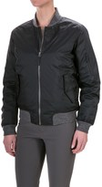 Mountain Hardwear StudioGrand Bomber Down Jacket - 800 Fill Power (For Women)