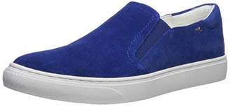 Kenneth Cole New York Women's Mara Pointed Toe Slip On Sneaker