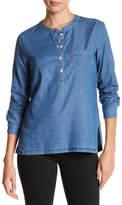 Levi's Modern Popover Shirt