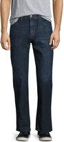 Joe's Jeans The Classic Straight-Leg Denim Jeans, Blue