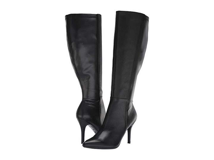 Nine West Fallon Tall Dress EXTRA WIDE Boot