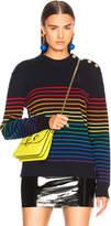 J.W.Anderson Knit Mariniere Sweater